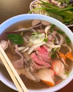Pho Tai Madison Heights Michigan
