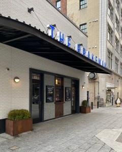 The Brakeman Bar Detroit