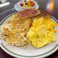 The Breakfast Club Royal Oak Michigan