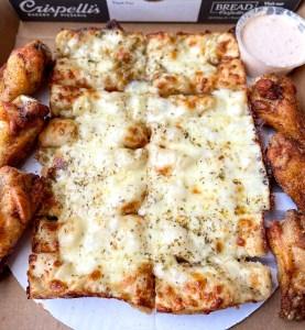 Crispelli's Pizza