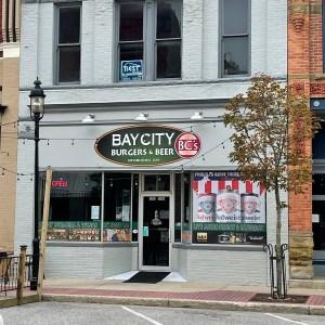 Bay City Burgers