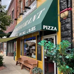 Brooklyn Boyz Pizzeria Bay City Michigan