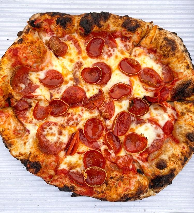 Gulino's Pizza & Sons Bay City Michigan