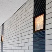 light ライト 照明 陶器 埋め込み