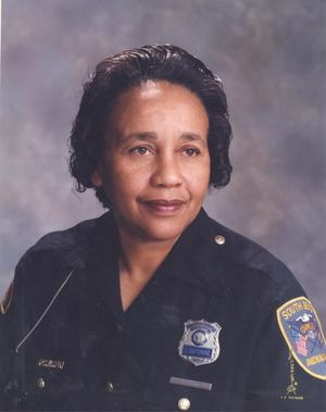 Photo of Shirley Woods