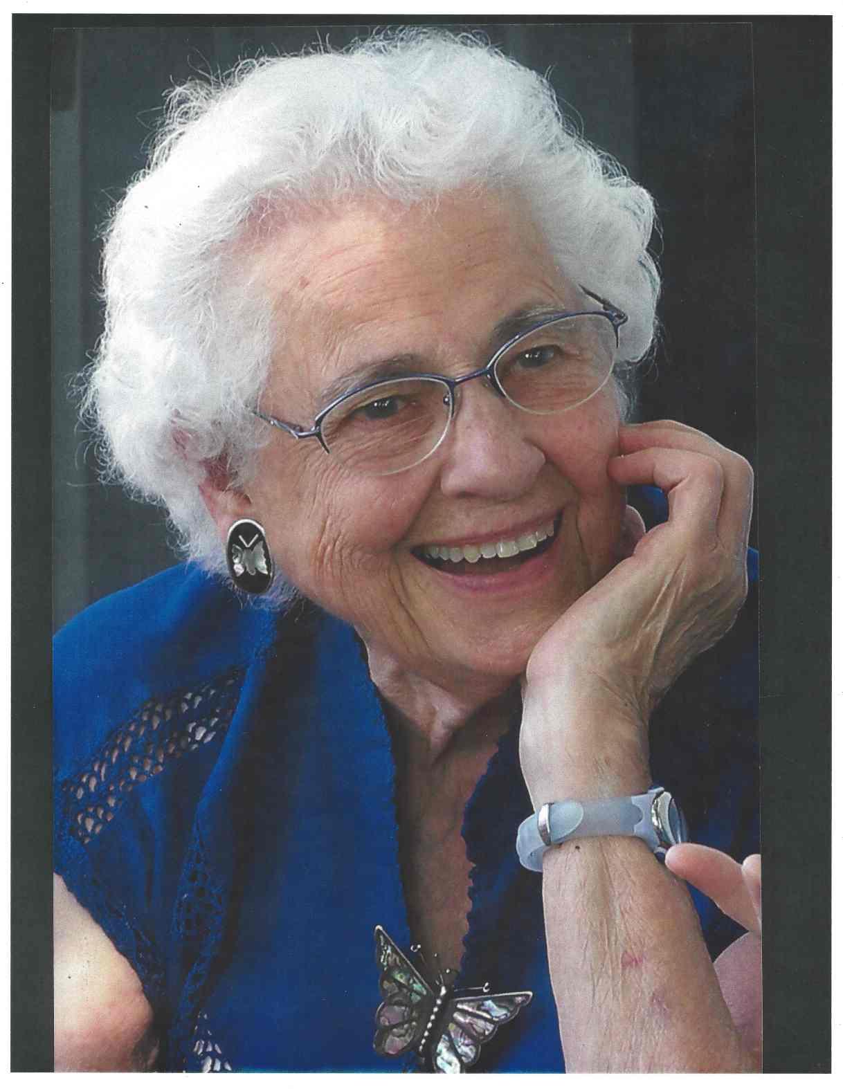 Photo of Lois Clark