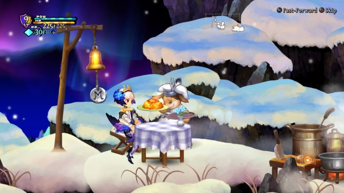 Preview Odin Sphere Leifthrasir Addresses The Aging Issue Michibiku