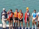 Medal dock Sydney