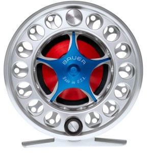 Bauer SST Fly Reels