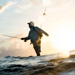 Winston AIR Saltwater Fly Rods