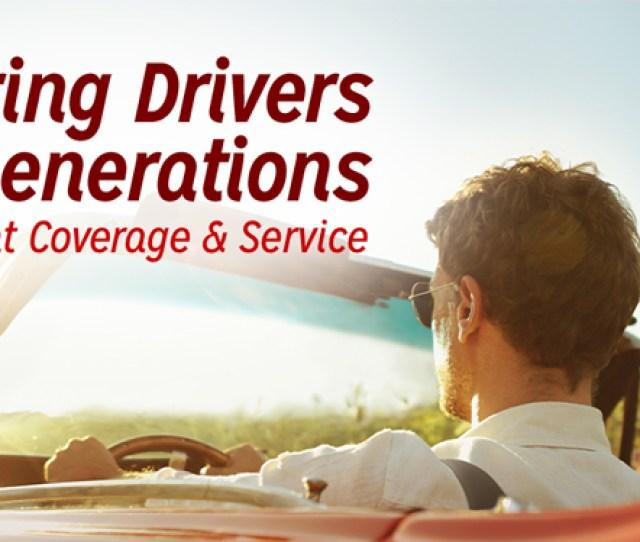 Auto Insurance Through Aaa