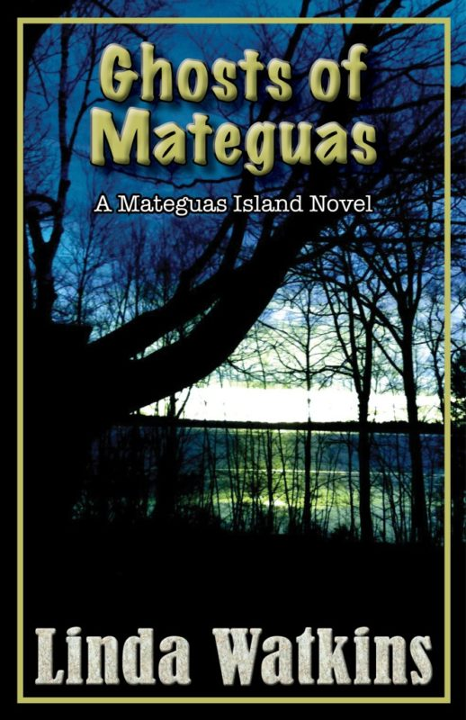 Ghosts of Mateguas, A Mateguas Island Novel