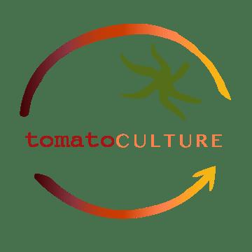 TomatoCulture Logo by Michigan Business Designs