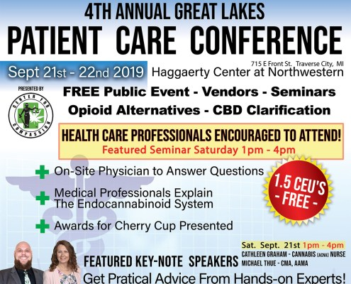 Great Lakes Patient Care Conference