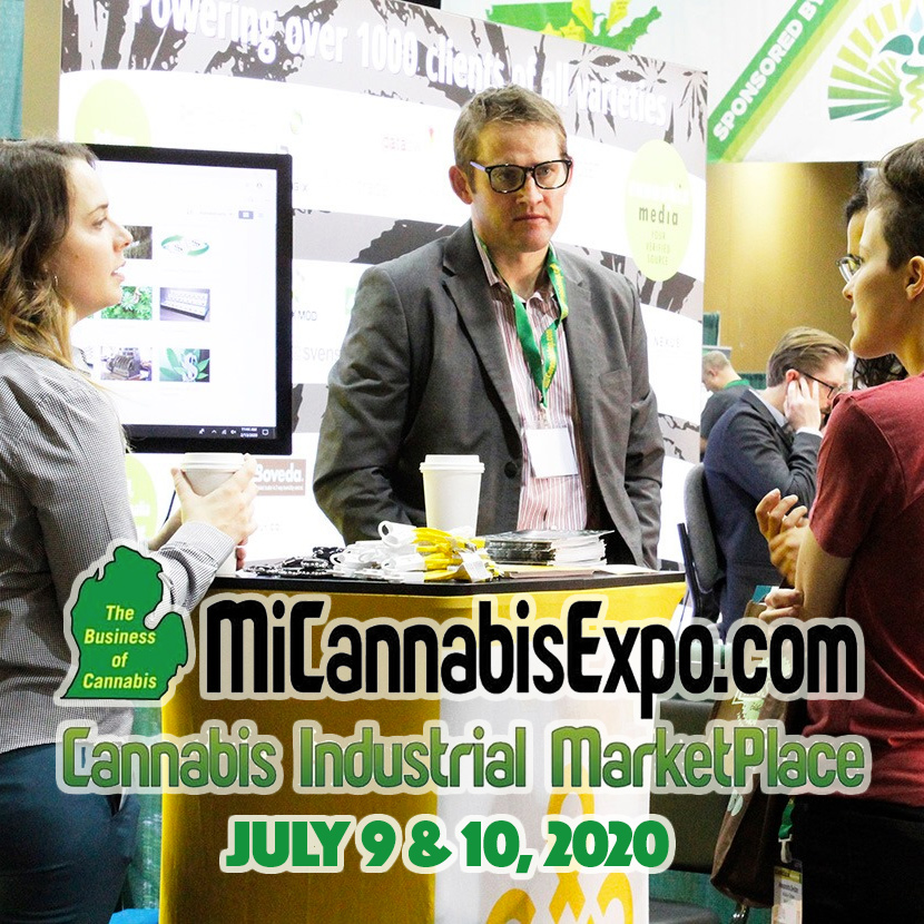 Michigan Cannabis Expo 2020