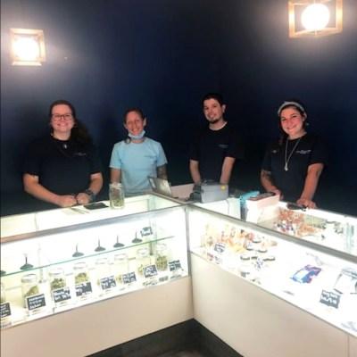 Cannabis Lupus Cafe Marquette