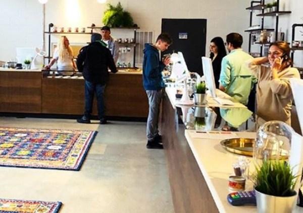 Recreational Cannabis Sales