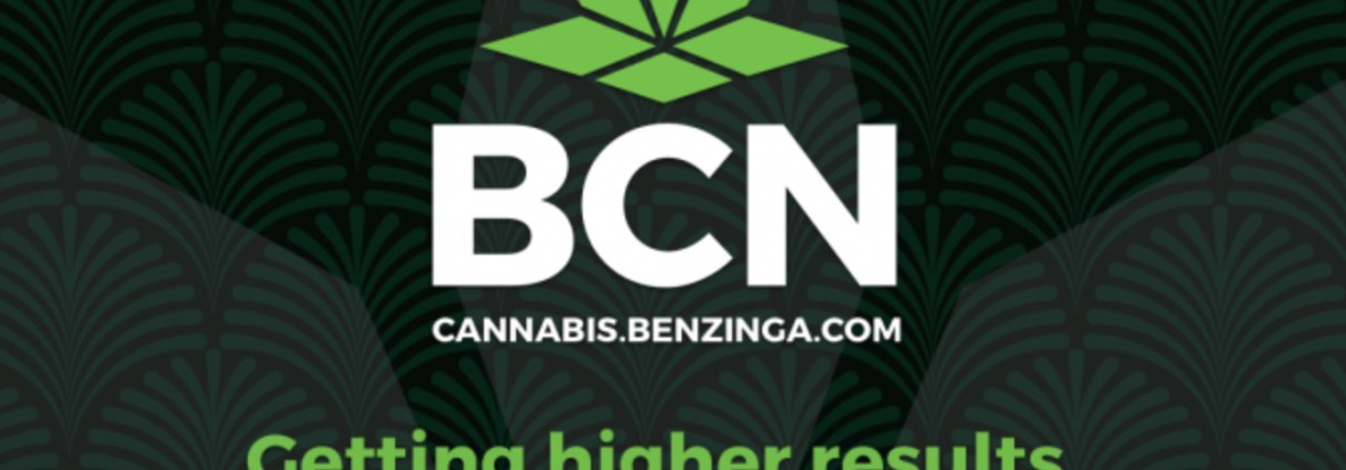 Benzinga Cannabis Network