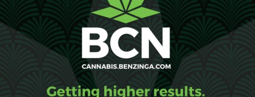 Benzinga Cannabis Network