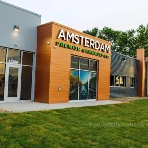 Amsterdam Premium Cannabis Dispensary Battle Creek