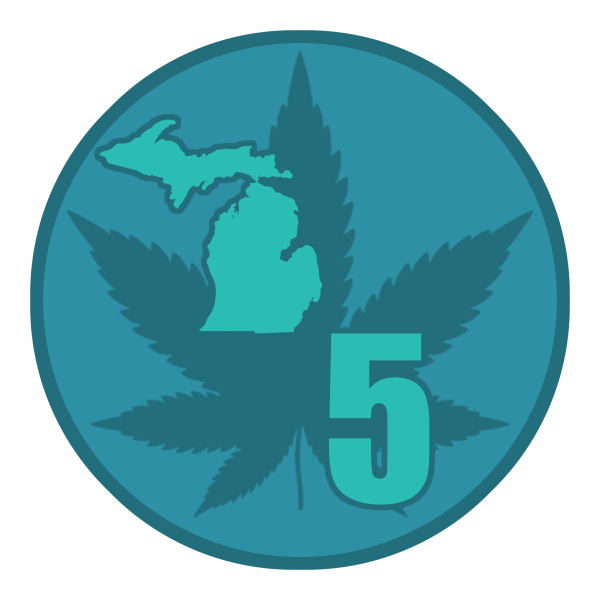 Five Things You Need to Know about Michigan Cannabis