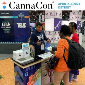 CannaCon Detroit 2021 Detroit Michigan