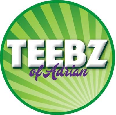 Teebz Green of Adrian