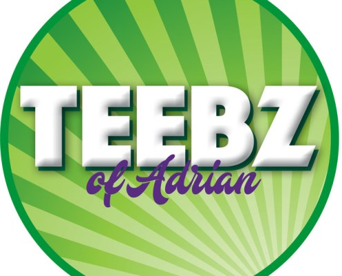 Teebz Green of Adrian