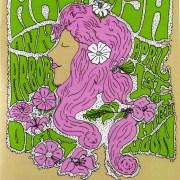 Ann Arbor Hash Bash Vintage Poster