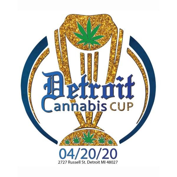 Detroit Cannabis Cup
