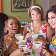 Qulture Club High Tea