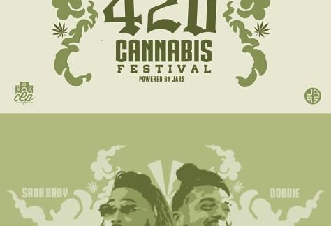 Lansing 420 Cannabis Festival