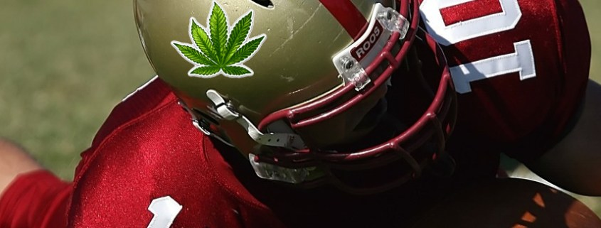 NFL Cannabis & Concussions
