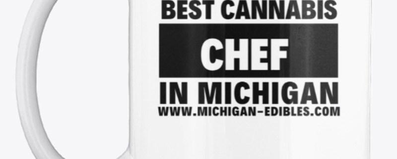 Best Cannabis Chef in Michigan