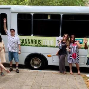Mary Jane Ann Arbor Ypsi Cannabus Tours