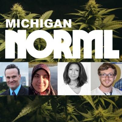 MiNORML New Board Members
