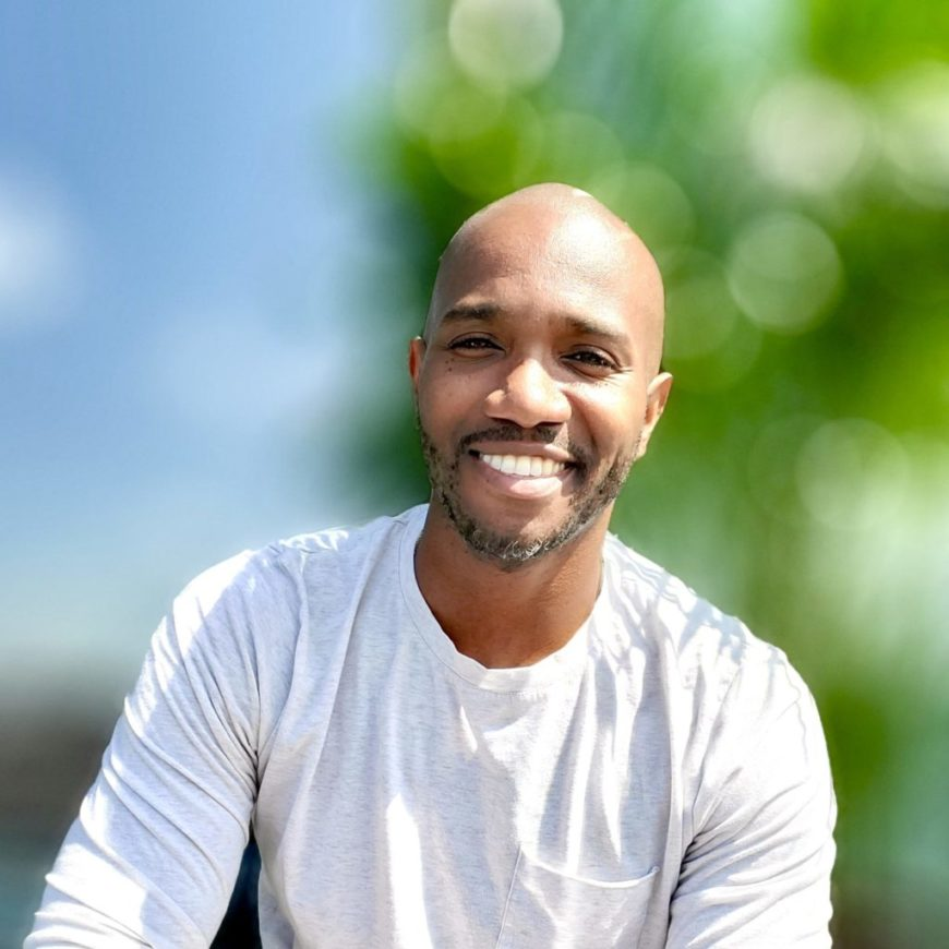 Gilbert Family Foundation Announces Hiring Darnell Adams as Director of Detroit Community Initiatives