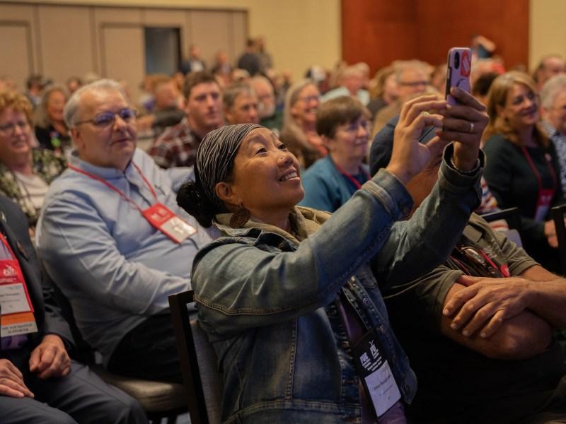 Farmers Union Kicks Off 119th Anniversary Convention