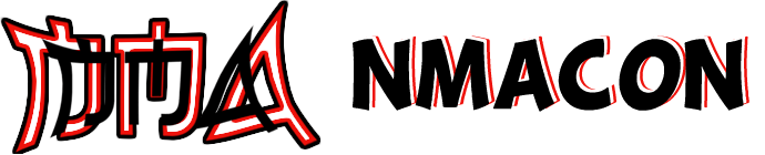 Northern Michigan Anime Con Banner