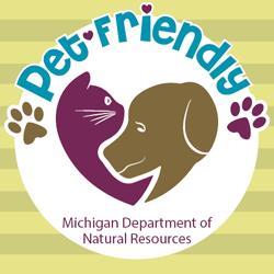 pet friendly state park