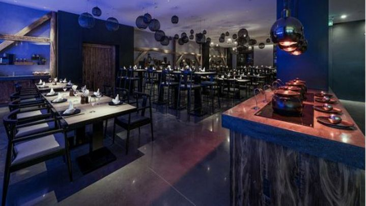 Zan_Hotel-NingboBreakfastbuffet
