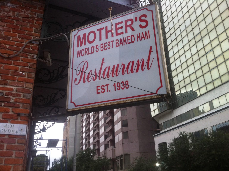 MothersNewOrleans
