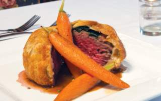 Beef Wellington Recipe - The Whitney Detroit