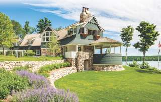 Conquest Builders & Richmond Architects - Michigan Home and Lifestyle