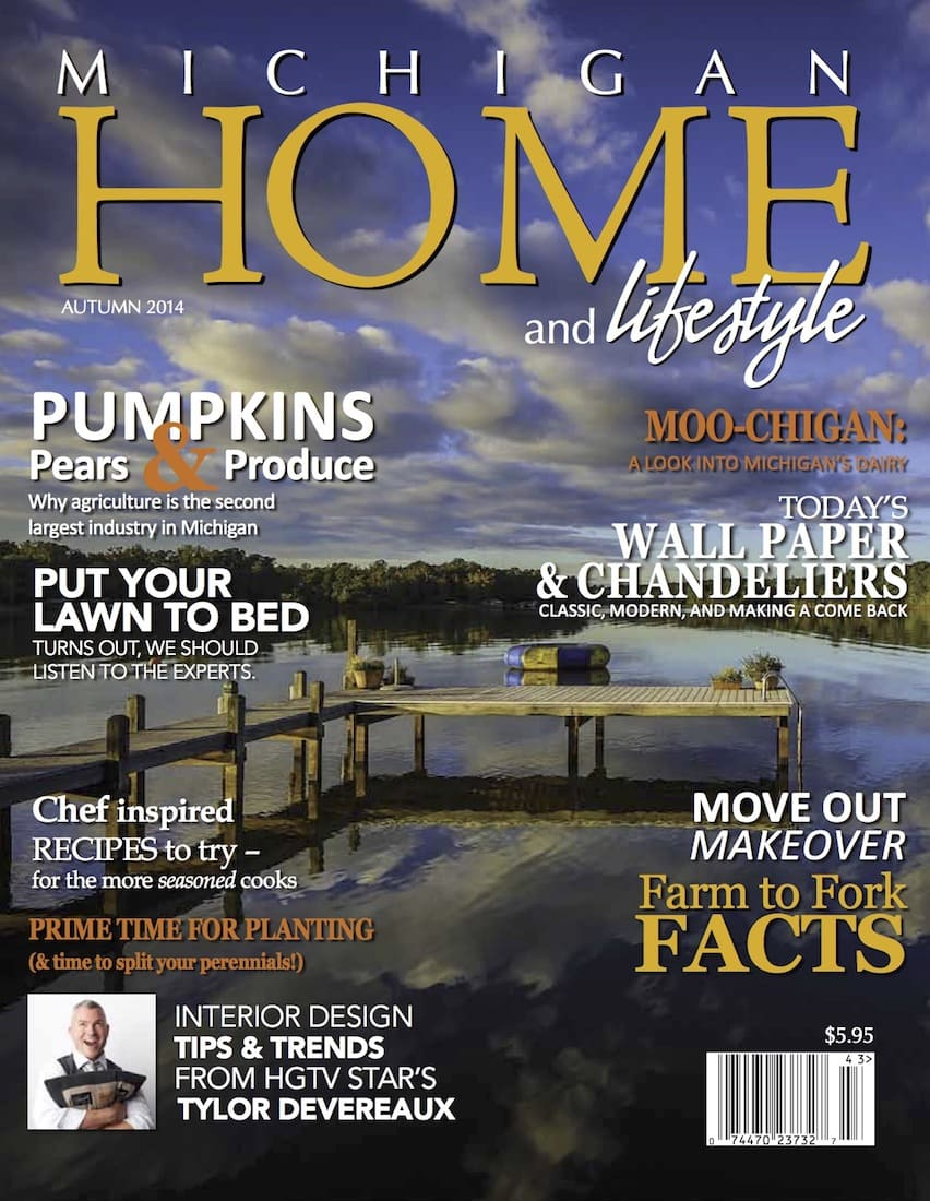 Fall 2014 - Michigan Home and Lifestyle