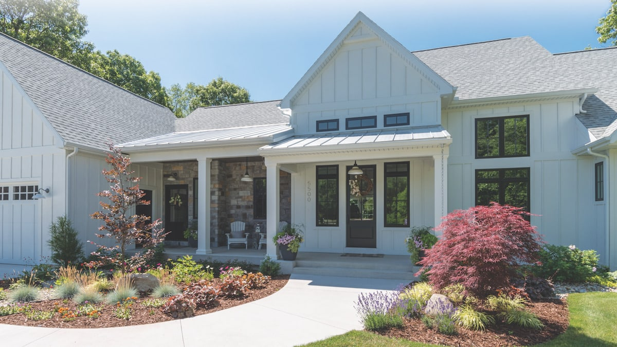 Select Building & Design - Michigan Home and Lifestyle