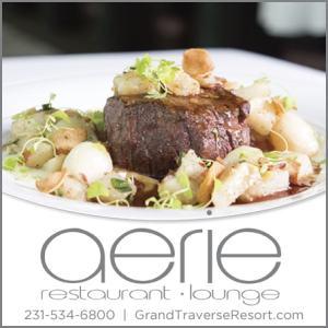 Aerie Restaurant & Lounge