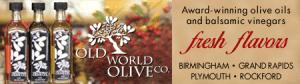 Old World Olive Co.