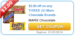 Offers & Coupons + Snacks & Treats