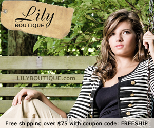 Lily Boutique Clothing